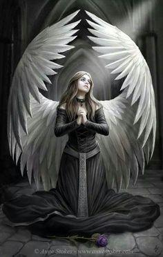 Angelic wishes