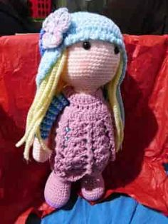 Crochet and Knitting Needles Astrakhan Stitch – Amigurumi Free Pattern İdeas. Knitting Patterns Free, Free Pattern, Crochet Patterns, Cat Pattern, Bear Patterns, Pattern Ideas, Crochet Dolls, Knit Crochet, Crochet Summer