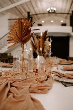 Chic Wedding, Floral Wedding, Rustic Wedding, Our Wedding, Dream Wedding, Neutral Wedding Decor, Modern Wedding Ideas, Copper Wedding Decor, Wedding Photos