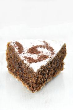 La torta caprese di Sal de Riso