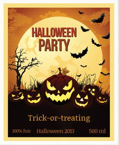Trick or treating?