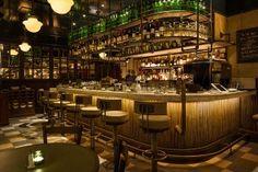 Jackson + Rye: American Diner
