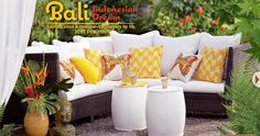 Exotic Colors & Designs - Exclusively by Cost Plus World Market