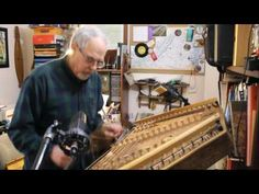 Give Thanks (with a Grateful Heart) on hammered dulcimer by Timothy Seaman - YouTube