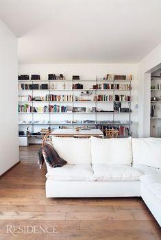 Photographer Johanna Ekmark's home