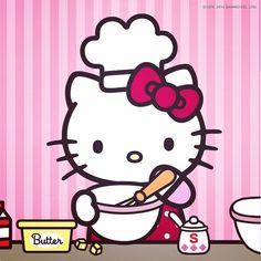 Sanrio President Hello Kitty Isnt A Cat Shes An Idol Kotaku