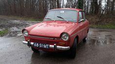 DAF 33 - 1974