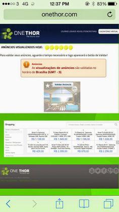 Il Network Marketing numero uno al mondo!: Visualizzazione degli annunci!!