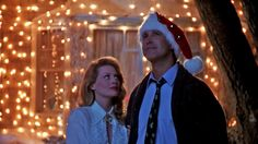 National Lampoons Christmas Vacation - I can watch this year round