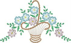 Free Embroidery Designs, Sweet Embroidery, Designs Index Page Embroidery Stitches Tutorial, Baby Embroidery, Flower Embroidery Designs, Free Machine Embroidery Designs, Flower Designs, Hawaiian Quilt Patterns, Hawaiian Quilts, Freebies, Floral