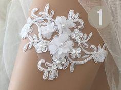 White Bridal, Bridal Lace, Bridal Garters, Lace Garter, Garter Set, Belly Dance Scarf, Barefoot Sandals Wedding, Garter Wedding, Bridal Gifts