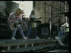 Status Quo --- Whatever You Want - Live 1984