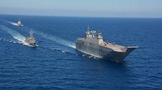 Αεροναυτικό αποκλεισμό της Κύπρου εξήγγειλε η Αγκυρα! - Ποιες ΝΟΤΑΜ και NAVTEX εξέδωσε