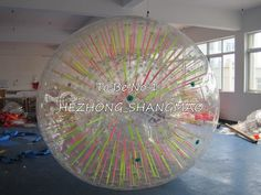 949.99$  Watch now - http://alim8t.worldwells.pw/go.php?t=32700308350 - 2.8M*2.0M  Inflatable Zorb ball Zorbing Human Hamster ball 1300W Blowers X1 949.99$