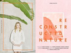 Stories Collective / Reconstructed Nature