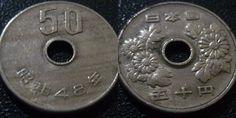 50 YEN - JAPAN