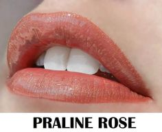 PRALINE ROSE Lipsense.  Looking for the best liquid lipstick on the market? Look no further! LipSense is long lasting (up to 18 hours with 1 application), waterproof, smudge-proof and kiss-proof! It is the best liquid lip color you will find....guaranteed!