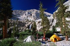 California Image - Sierra Nevada mountains, California - Lonely Planet