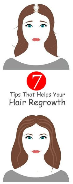 10 Best Tips for Hair Regrowth Naturally. 10 Best Tips for Hair Regrowth Naturally. Hair Remedies For Growth, Home Remedies For Hair, Hair Loss Remedies, Hair Regrowth Tips Home Remedies, Tips For Hair Growth, Hair Fall Remedy Home, Thinning Hair Remedies, Oil For Hair Loss, Stop Hair Loss