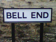 Actual street name......Wollaston,Northants.