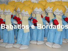 Babados & Bordados: Pequeno Príncipe!!(ovelha,raposa,rosa,avião,aviado...