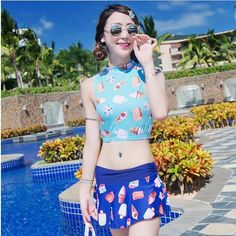 e1194518988 Matching Mother & Daughter Swimwear! Get 10% Discount + Free Shipping  to the
