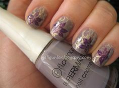 53 - Nail Art Gallery by NAILS Magazine