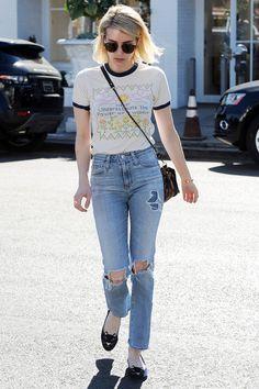 Style : les meilleurs looks de la semaine des stars