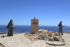 Monument of the Battle of Crete