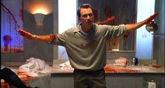 Christian Slater in Very Bad Things-- love this movie!!!