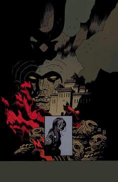 BPRD: King of Fear #2