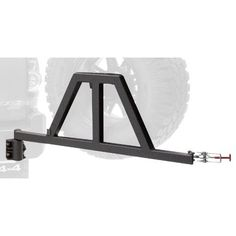 Swing Arm Tire Carrier for TC-2961 [TC-5293] - $330.00 : Pure Tacoma Accessories, Parts and Accessories for your Toyota Tacoma