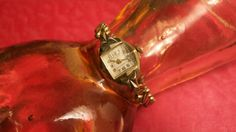 Gotham Swiss Made Antique Ladies' Watch by CultureHawk on Etsy