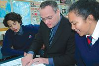 Teaching as inquiry / Kia ora - NZ Curriculum Online