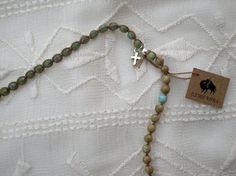 Turquoise Layering Bracelet by ShopElectricBuffalo on Etsy