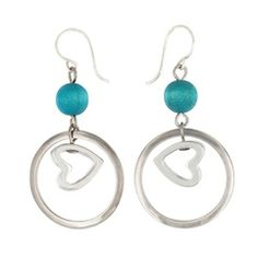 Aarikka/Hunaja korvakorut - Hinta: 27,50€ Drop Earrings, Traditional, Jewellery, Modern, Design, Jewelery, Trendy Tree, Jewelry Shop, Jewlery
