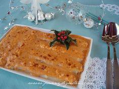 ESPÁRRAGOS RELLENOS. - PASEN Y DEGUSTEN Hummus, Tapas, Menu, Favorite Recipes, Bread, Ethnic Recipes, Food, Chocolates, Easy Food Recipes