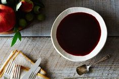 Canal House's Cranberry-Port Gelée Recipe on Food52, a recipe on Food52