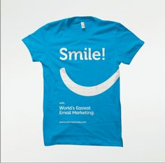 GR Smile! t-shirt