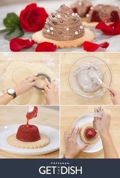 Disneyland Grey Stuff Recipe | POPSUGAR Food