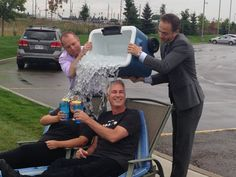 News Videos & more -  Every Ice Bucket Challenge at The Weather Network #Music #Videos #News Check more at https://rockstarseo.ca/every-ice-bucket-challenge-at-the-weather-network/