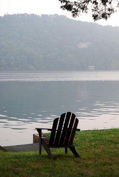Lake of the Ozarks, Missouri by calloohcallay, via Flickr