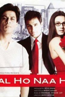 Life of a very serious girl Naina, changes on the arrival of her new neighbour, Aman, who teaches her a new way to live.