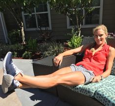 Emma Coburn - See the Women of Team USA When They're Not Competing - Photos