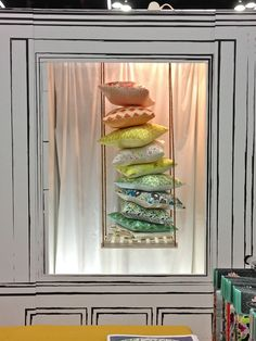 fabric display windows - Google Search