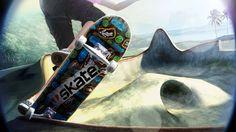 Skate 4 features: How EA's comeback can make skateboarding great ... Skate Wallpaper, Hd Wallpaper, Wallpapers, Fire Safety Training, Skate 4, Surf, Skateboarding, Comebacks, Hip Hop