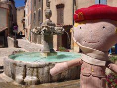 Valensole, Provence, France. July 2014