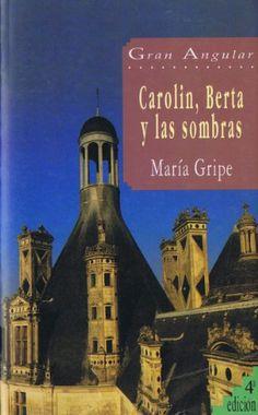 Carolin, Berta Y Las Sombras descarga pdf epub mobi fb2