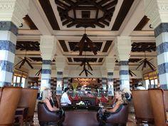 Al Qasr at Madinat Jumeirah Restaurant http://ilovedubai.co/ #dubai #hotel #travel