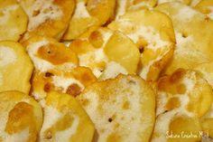Torta Frita - Un guiño a mis raíces Argentino-Uruguayas.  *Puedes descargarte la receta directamente desde el blog*